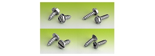 Stainless Steel Tapping Screws