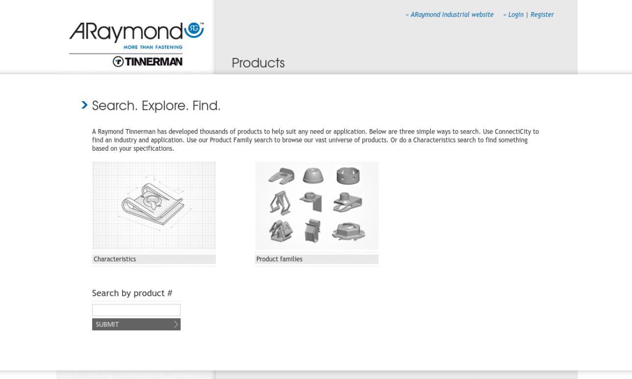 A Raymond Tinnerman Industrial, Inc.