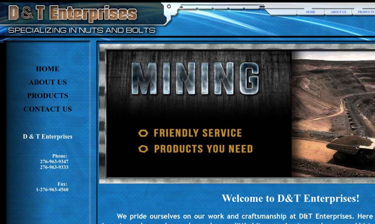 D & T Enterprises
