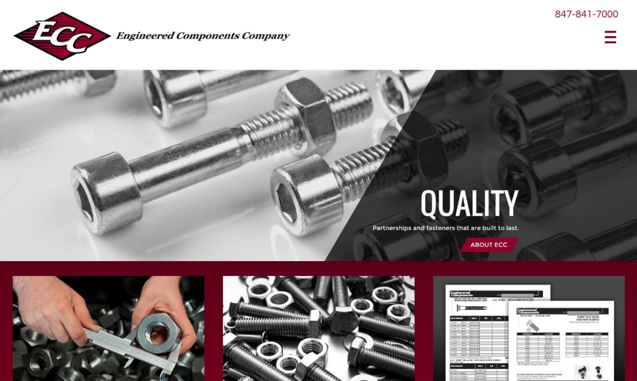 Engineered Components Company