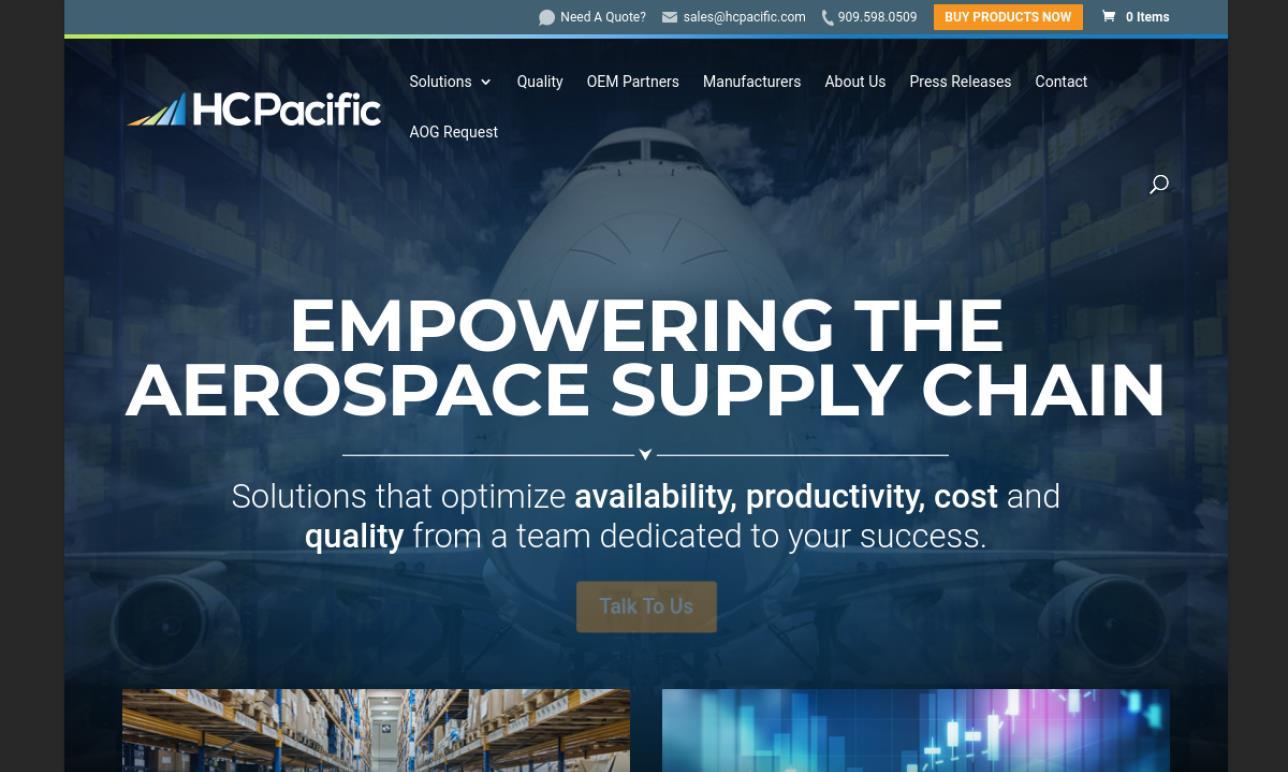 HC Pacific