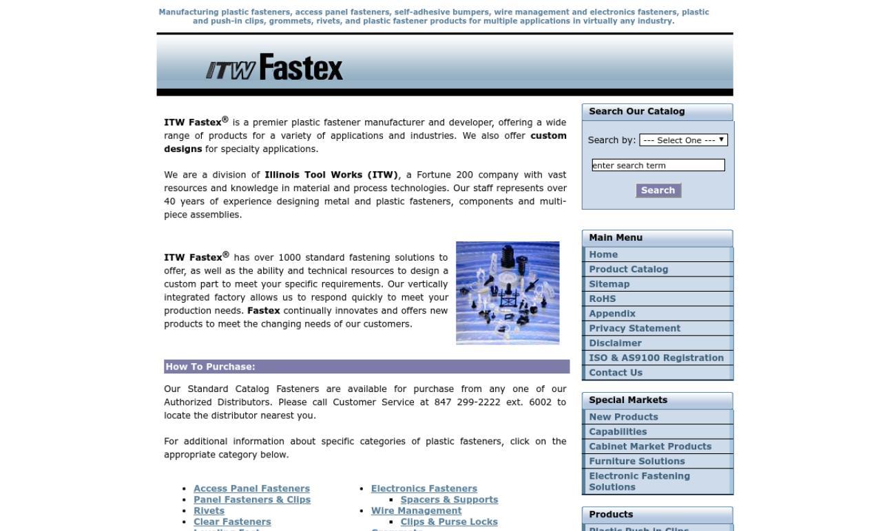 ITW Fastex