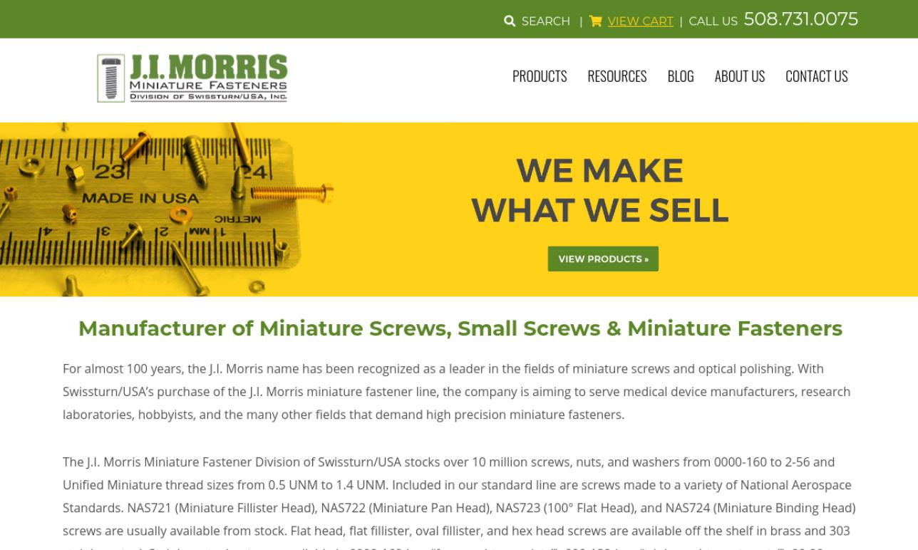 J.I. Morris Company