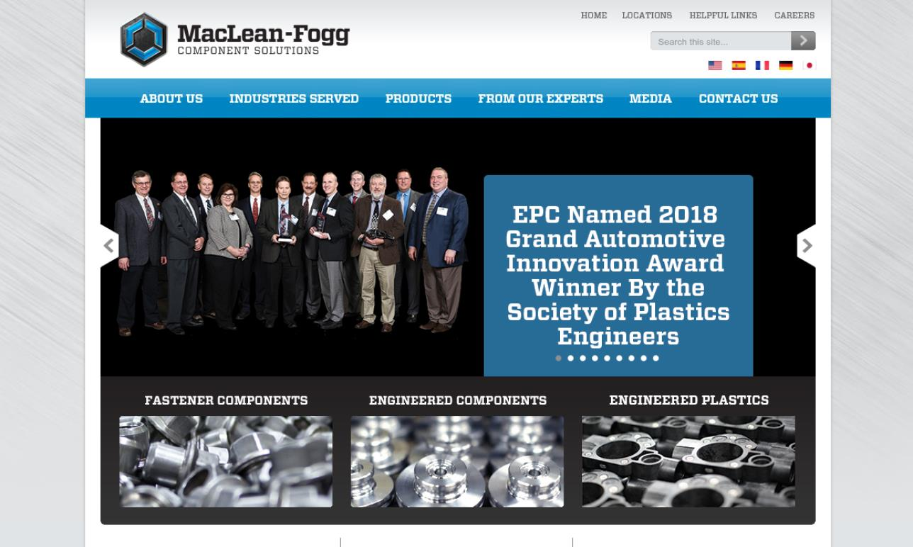 MacLean-Fogg Component Solutions