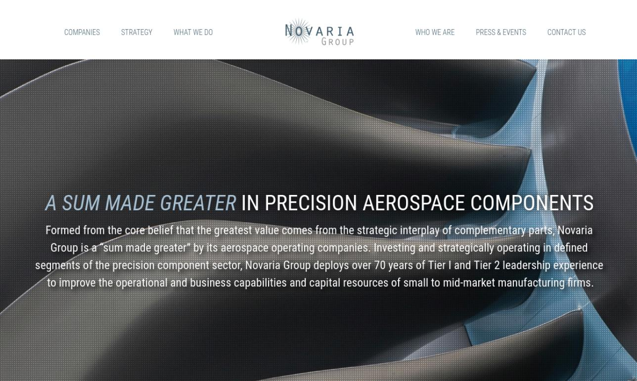 Novaria Group