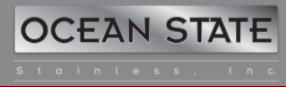 Ocean State Stainless, Inc. Logo